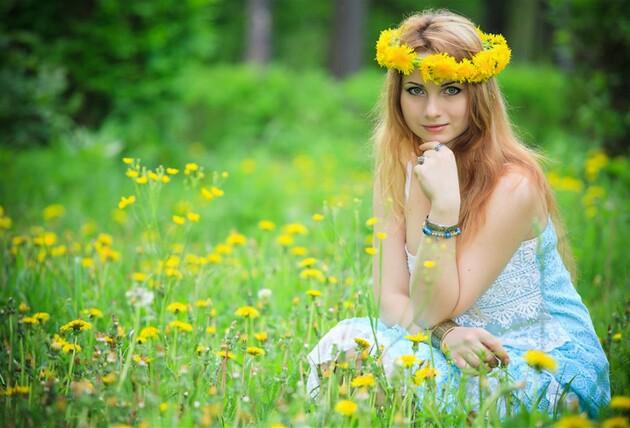Фото идеи летом