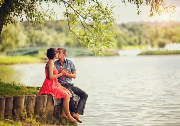 Фото красивых пар в пене 17 фотография